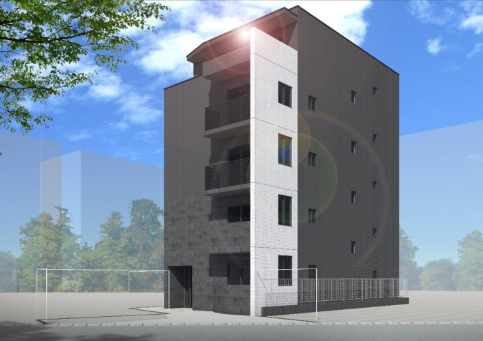 豊富な収納とワークスペース!賃貸マンションの完成見学会(メトロゲート)|朝日建設