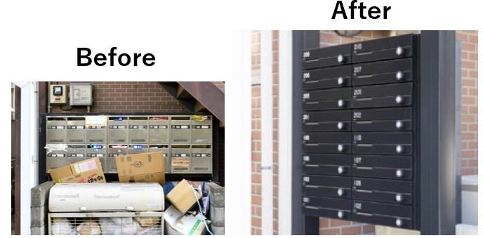 実録!築古物件を満室に再生する極意[2]実際にかかった費用も大公開!改修プランの提案と実施内容2