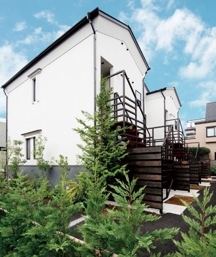 【建築家と創る賃貸住宅】入居者が離れられない付加価値とは? 建築家・嶌 陽一郎氏1