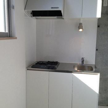スマートなキッチン※写真は前回募集時のものです