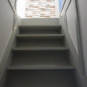 二階もリノベ済