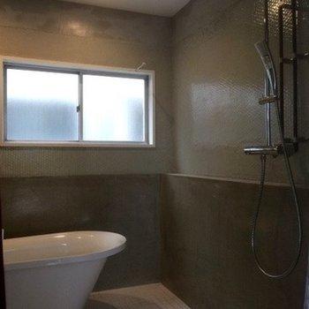 お風呂、シャワーもあります