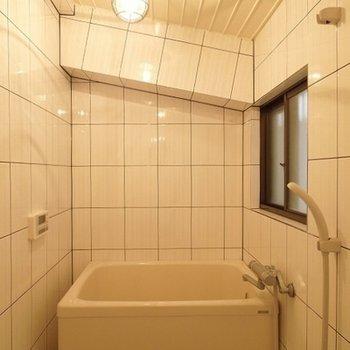 お風呂の照明までこだわってるなんてすてき! ※前回募集時の写真です