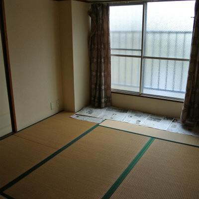 和室2部屋目!