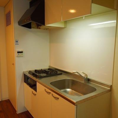 キッチン※写真は別部屋