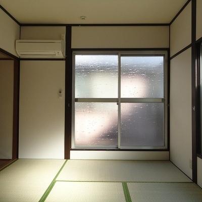 桜の咲く家