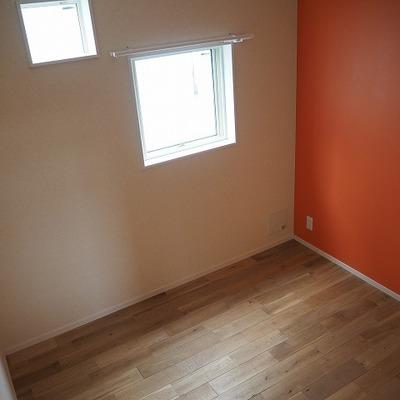 3階のお部屋です。