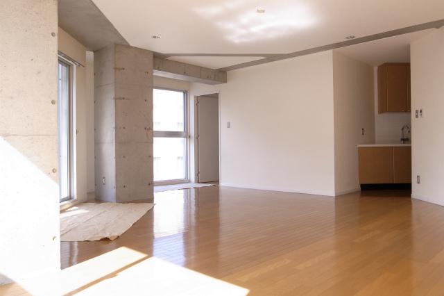 107号室の写真