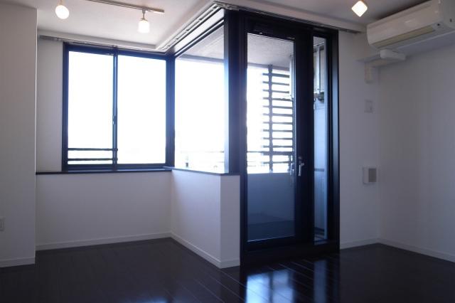 317号室の写真