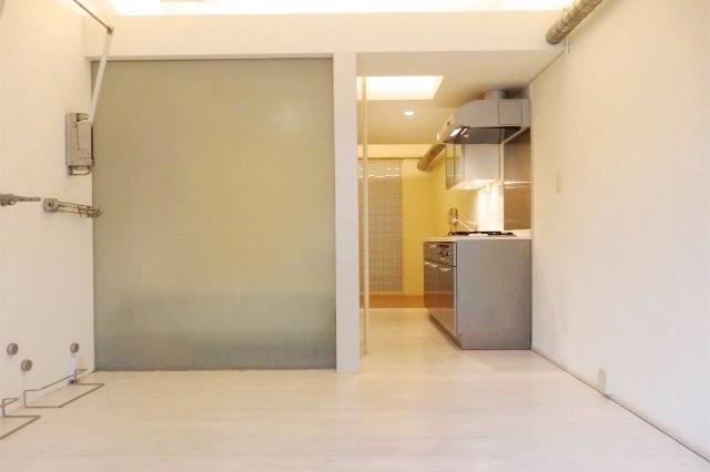 403号室の写真
