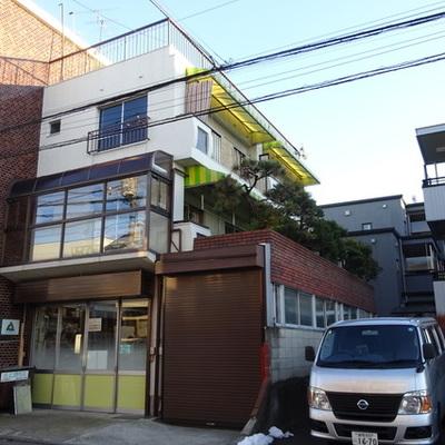 千川駅から歩いて3分ほど