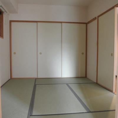 和室いいですよね