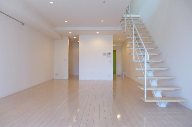 1106号室の写真