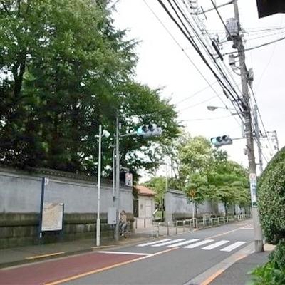 三田の寺町