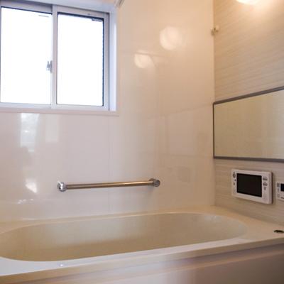 富豪気分に浸れるお風呂。※写真は前回募集時のものです。