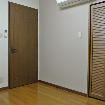 ミニ部屋がもうひとつ※写真は別室