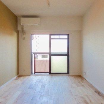 新生活は可愛い無垢床で♩※写真は前回募集時のものです
