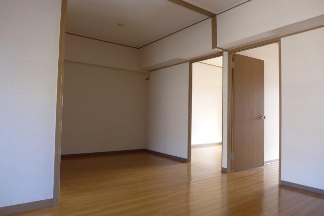 401号室の写真