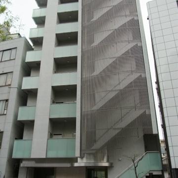 広尾駅から徒歩8分の好立地