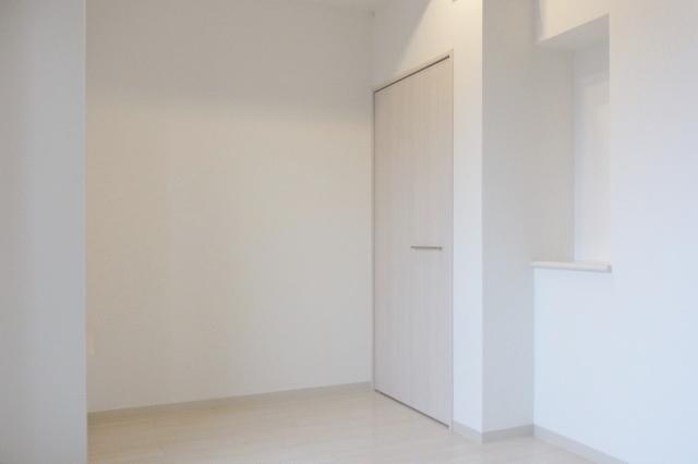 803号室の写真