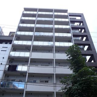 新栄にある立派なマンション!