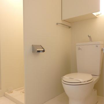 お風呂・トイレはセパレートです