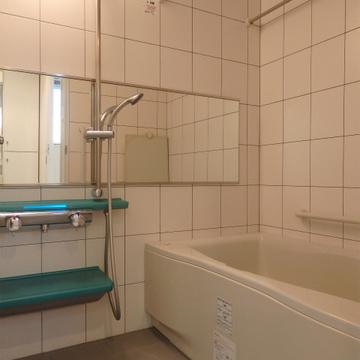 お風呂もすこぶる立派ですね※写真は前回掲載時のものです。