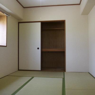 和室が1つ