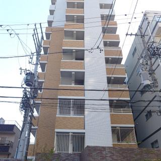 久屋大通にある、外観も素敵なマンション!