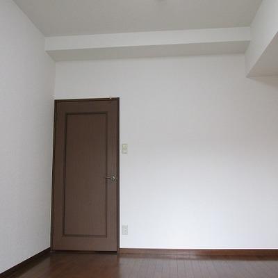 もう一つの部屋。