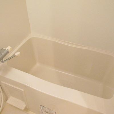 お風呂です。※写真は別部屋になります。