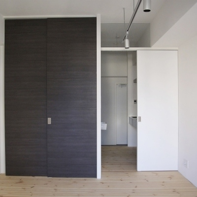 SHARP room