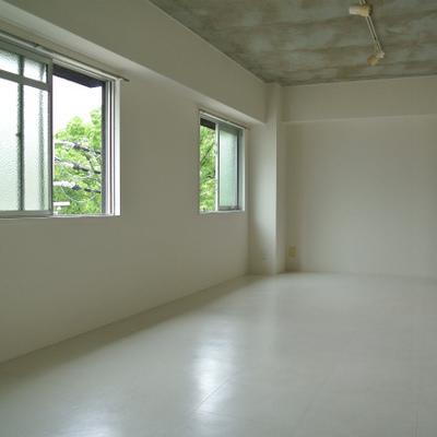 apartment翆