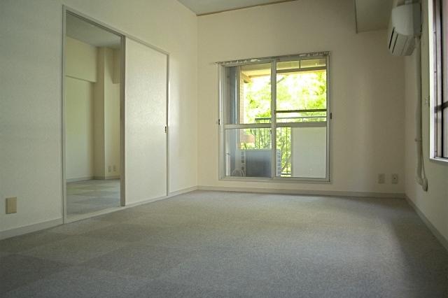 417号室の写真