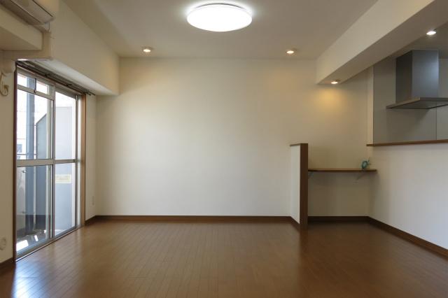 601号室の写真