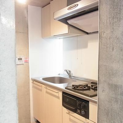 キッチンスペース※画像は別室