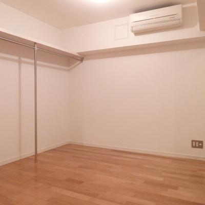 居室②オープンクローゼット有り