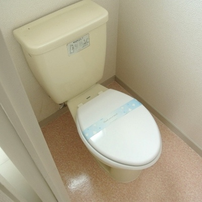 トイレシンプル
