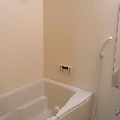 お風呂※写真は別部屋