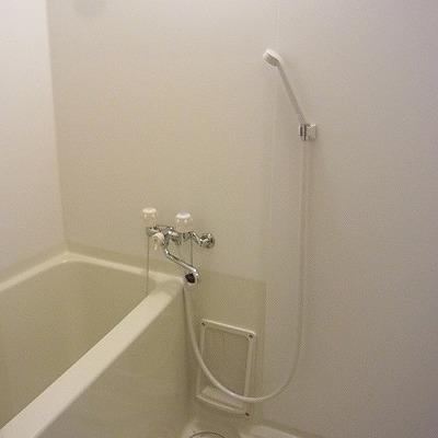 お風呂十分なサイズ。※写真は前回募集時のものです。