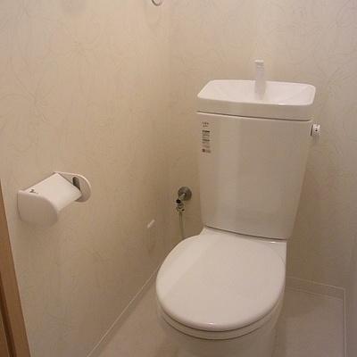 トイレ別は絶対条件!※写真は前回募集時のものです。