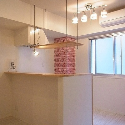 おしゃれなキッチン!※写真は前回募集時のものです。