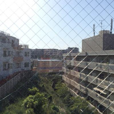 窓からの眺め※写真は別部屋