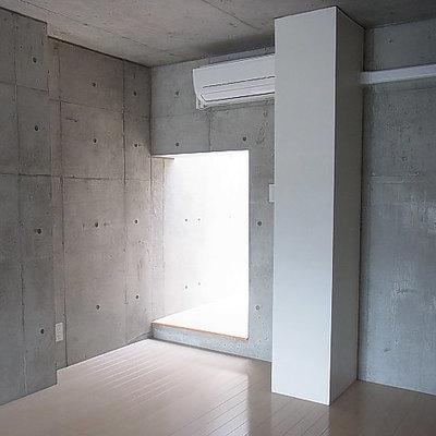 お部屋からはこんなふうに見えます