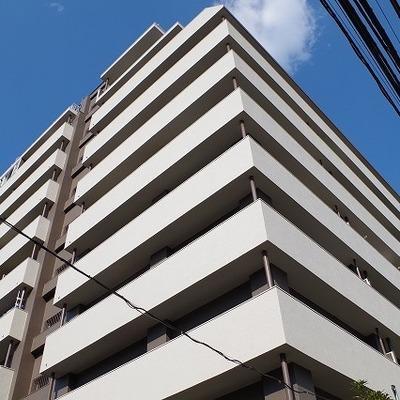 11階の6.7階です