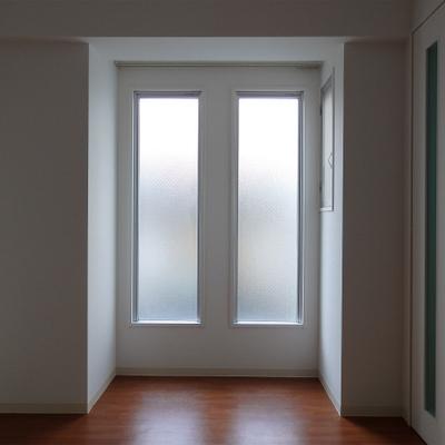 この窓がいいなぁ