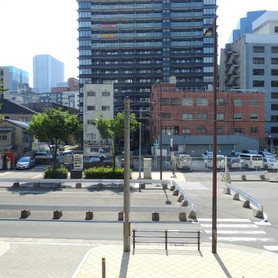 梅田の中でもあまり騒がしくない場所というのがgood