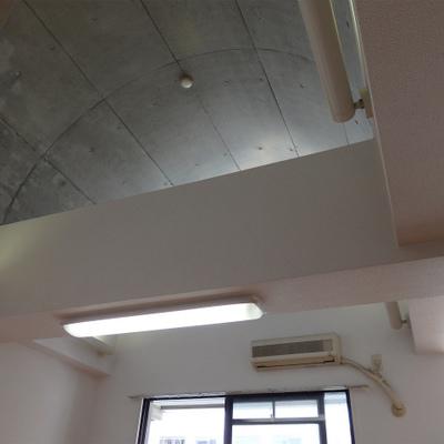 面白い天井だなぁ!!