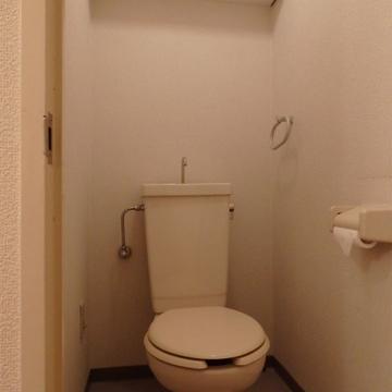 トイレもどシンプル