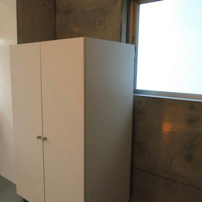 可動式収納※画像は別室